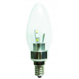 3W 360' LED CANDLE LIGHT